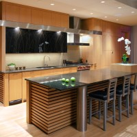 Minneapolis Loft Kitchen - Asian - Kitchen - minneapolis ...