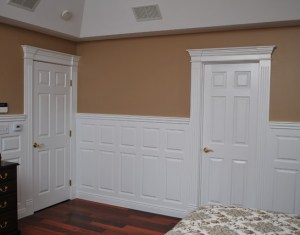 Beadboard On Pinterest Wainscoting Bedroom Girls And