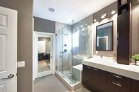 Southern California Bathroom Remodel - Modern - Bathroom ...