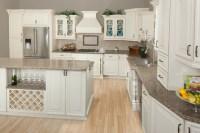 Linen Kitchen Cabinets - Kitchen Design Ideas