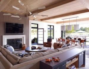 Hampton Style Kitchen Home Design Photos Houzz