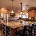 Co kitchen and fireplace remodel traditional kitchen denver
