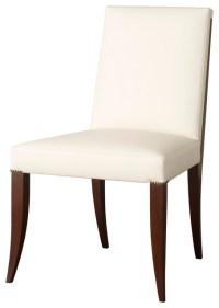 Atelier Dining Side Chair - Baker Furniture - Modern ...