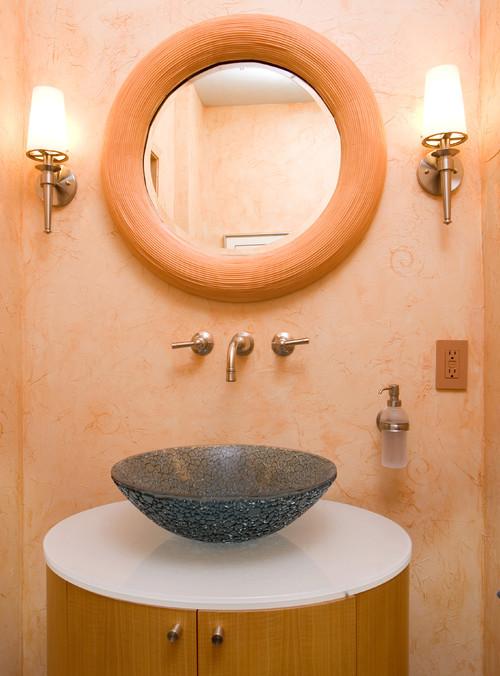 Ideas de decoracin los lavabos ms originales que darn