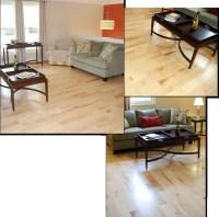 Maple Hardwood Floors - Maple Hardwood Flooring - Maple ...