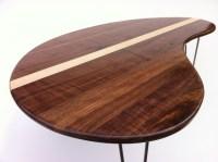 Kidney Bean Tables modern-coffee-tables