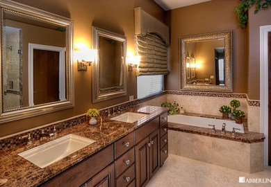 Traditional Master Bathroom Ideas