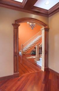 Arched Doorway - Interior Doors - cleveland - by Keim ...