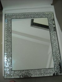 Mosaic mirror for home decoration - Bathroom - by Laiwu ...
