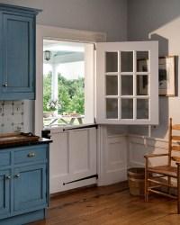 Kitchen Dutch Door | House of Doors | House of Doors