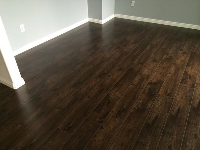 Flooring City  High Quality 12mm Laminate Flooring