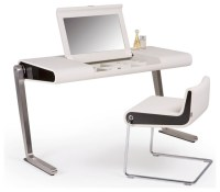 DOLPHIN DRESSING TABLE + CHAIR - Modern - Bedroom & Makeup ...