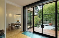 CRITTALL Windows - Contemporary - Entrance - other metro ...