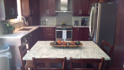 Andino White Granite  Granite Countertops Granite Slabs