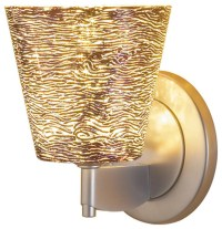 Bruck Lighting 100842ch Bling I Wall Sconce - Modern ...