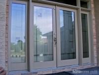 Decorative Door Designs - Modern - Front Doors - other ...