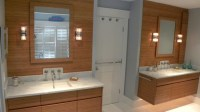 Brookline Master Bathroom Renovation - Contemporary ...