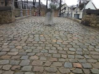 photos stone driveway landscape other metro