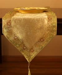 Elegant Table Runners - Contemporary - Table Runners ...
