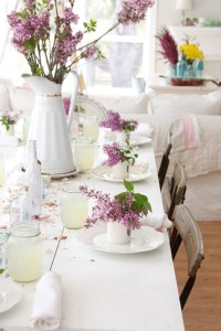 Eclectic Dining Room by Other Metro Media And Blogs Dreamy ...