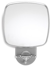 Wall Mount Shower Mirror Anti-Fog - Modern - Bathroom ...
