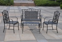Wrought Iron Patio Sets | Patio Design Ideas