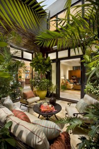 10 Indoor Gardens That Definitely Bring The Outdoors In ...