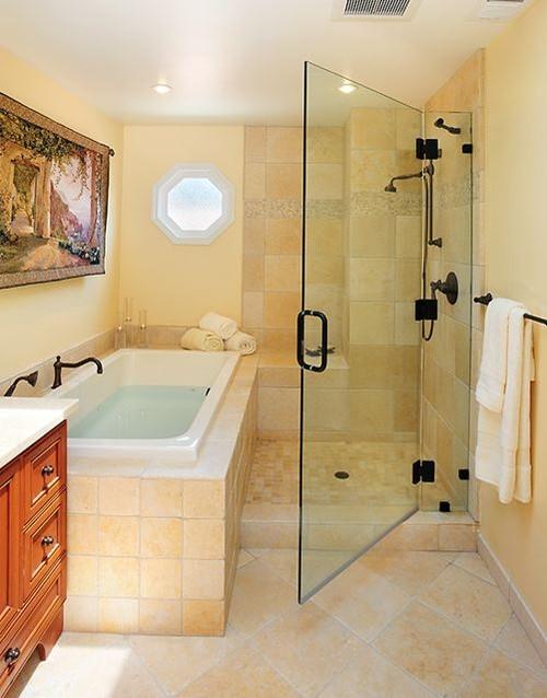 15 Ultimate Bathtub And Shower Ideas