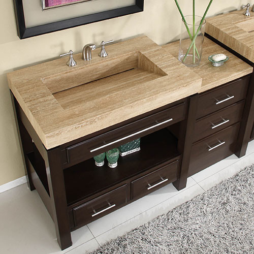 Design Collection Marvelous Modular Bathroom Vanity Units 50 New Inspiration
