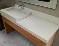 Concrete Sink - Contemporary - Bathroom Sinks - new york ...