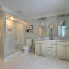 Tile Floor Designs For Living Rooms Queen Anne Room Elegant Master Bath - Traditional Bathroom Other Metro ...