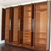 Closets cabinets - Modern - Closet - los angeles - by D&O ...