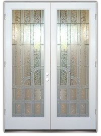 Frosted Glass Front Door   www.imgkid.com - The Image Kid ...
