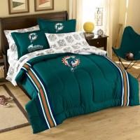 Best 28+ - Miami Dolphins Comforter Set - miami dolphins ...