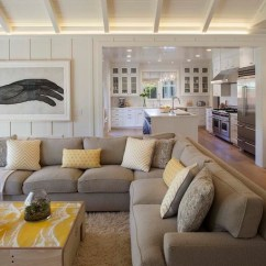 Build Outdoor Sectional Sofa Lampshades Com Modern Farmhouse - Living Room San Francisco ...
