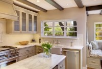 3316 Residence - Mediterranean - Kitchen - seattle - by ...