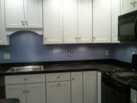 White Kitchen Cabinets | Shaker Style | CliqStudios ...