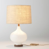 Lafayette Lamp modern-table-lamps