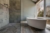 Modern Country - Contemporary - Bathroom - ottawa - by ...