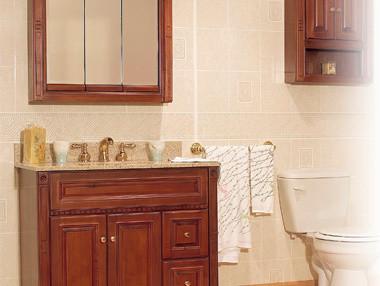 RTA Vanity Cabinets