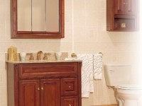 RTA Vanity Cabinets | Newport Birch Series - Bathroom ...