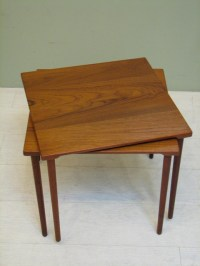 Mid Century Modern Furniture and Decor - Modern - Side ...