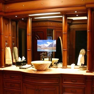 Seura Television Mirrors  Bathroom Mirrors  by Seura