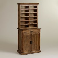 Wine Storage Hutch - Contemporary - China Cabinets And ...