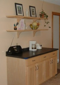 Stand alone cabinet - Traditional - Kitchen - boston - by ...