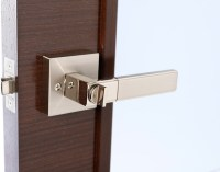 Maximum Door Handle - Contemporary - Door Hardware - new ...