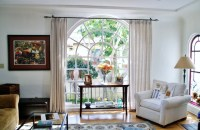 Spanish Revival - Traditional - Living Room - san diego ...