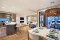 Outdoor Living - Contemporary - Living Room - melbourne ...