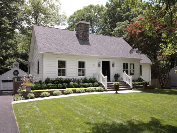 cape house renovation