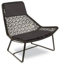 KETTAL MAIA Relax armchair - Modern - Outdoor Lounge ...